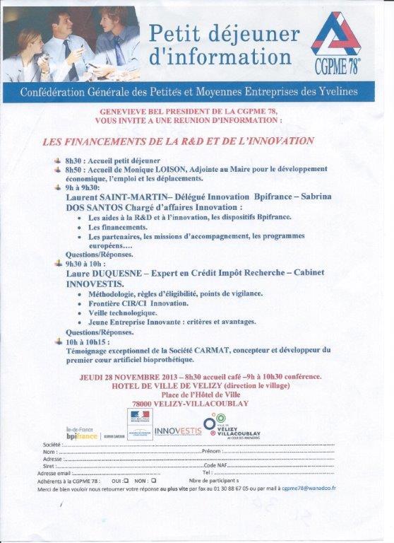 invitation en image